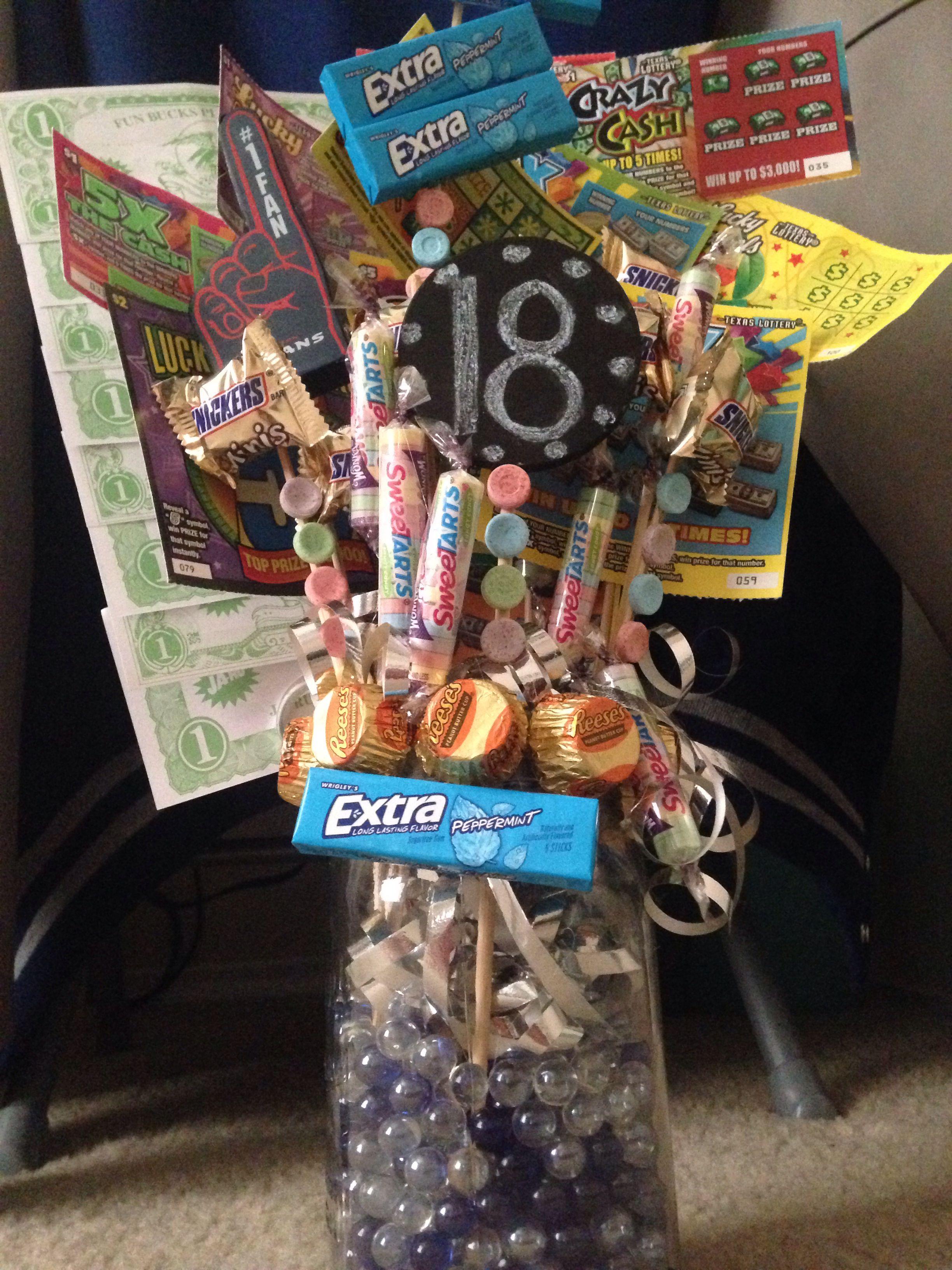 100 Birthday Presents For Boyfriend 18th