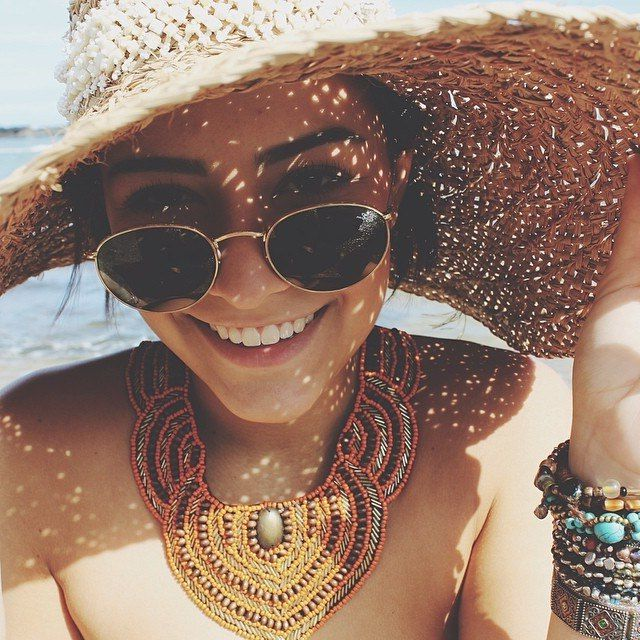 The Right Ray Ban Sunglasses According To Your Facial