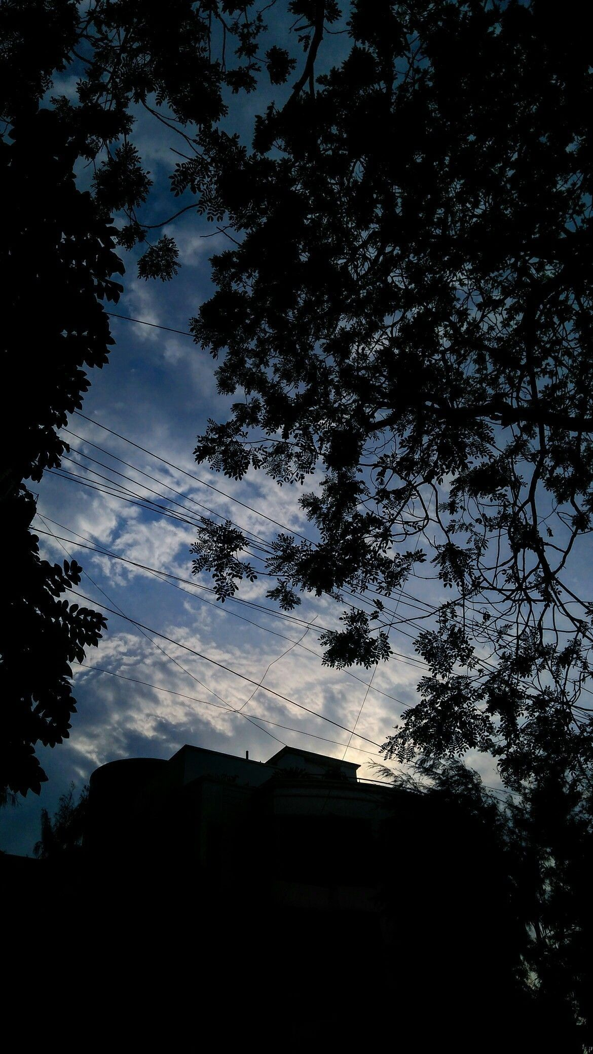 Clouds Nature Photography Sky Aesthetic Scenery Wallpaper