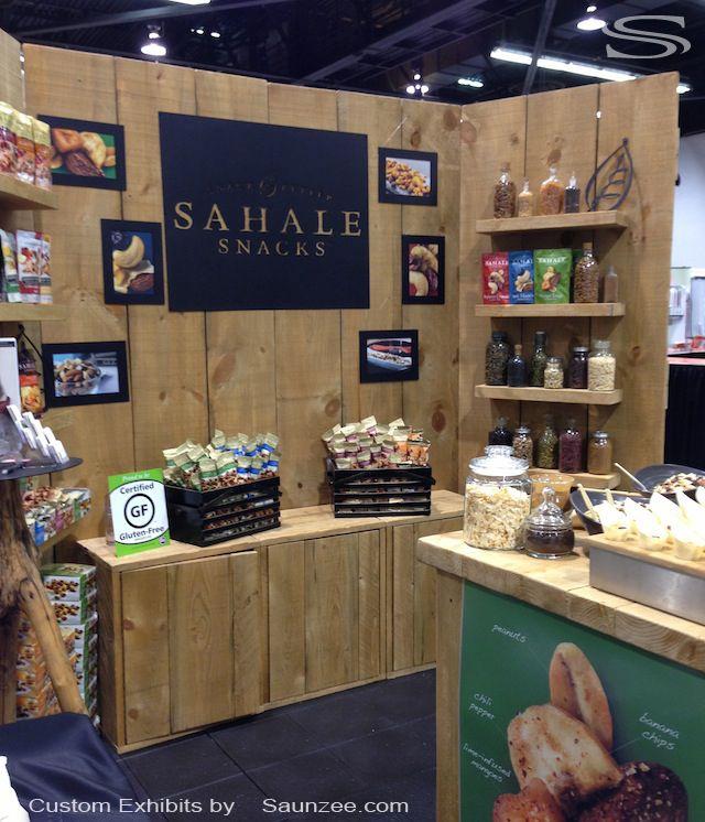 trade show booth ideas