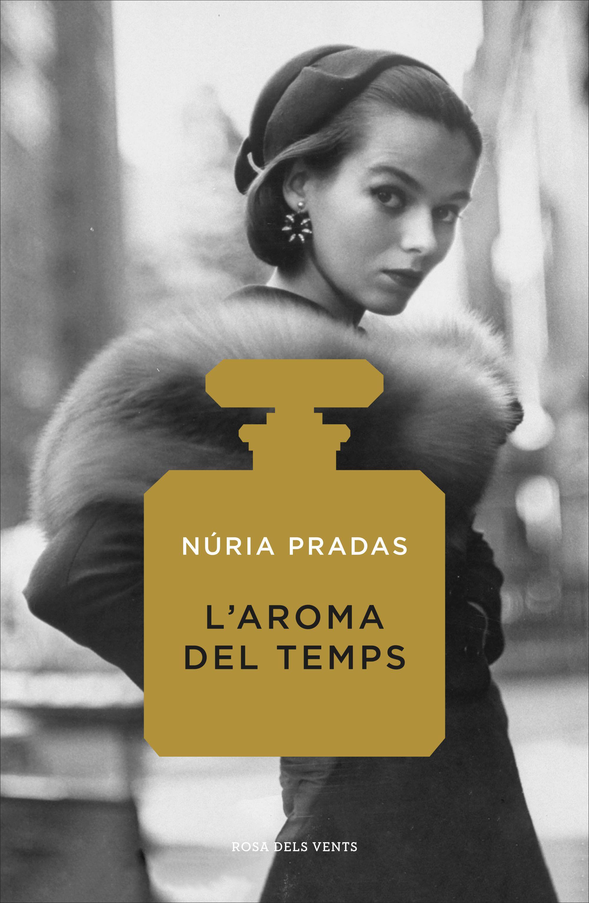El Aroma Del Tiempo    L U0026 39 Aroma Del Temps Cover Design