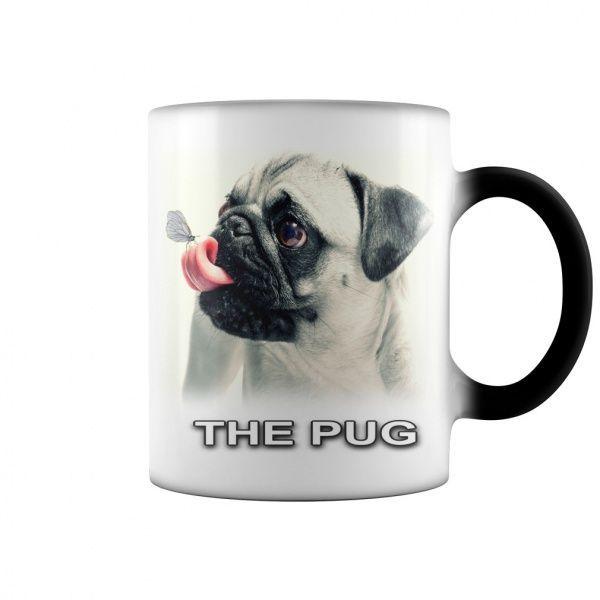 The Pug the Mug