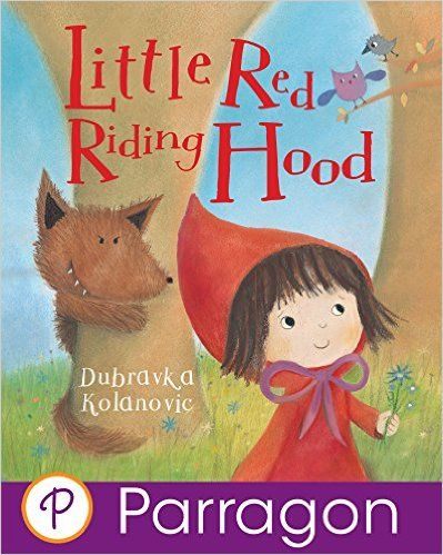 Little Red Riding Hood - Kindle edition by Parragon Books, Kolanovic Dubravka, Goldsack Gaby. Children Kindle eBooks @ Amazon.com.