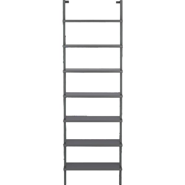 Tesso Chrome Bookshelf Reviews Bookcase Wall Shelf Decor