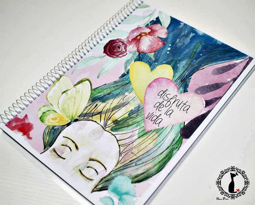 Portadas Para Cuadernos Y Libretas Con DiseÑos Marinos: Cuaderno Cinderella UNIVERSO Cuaderno Scrapbook Imprimible