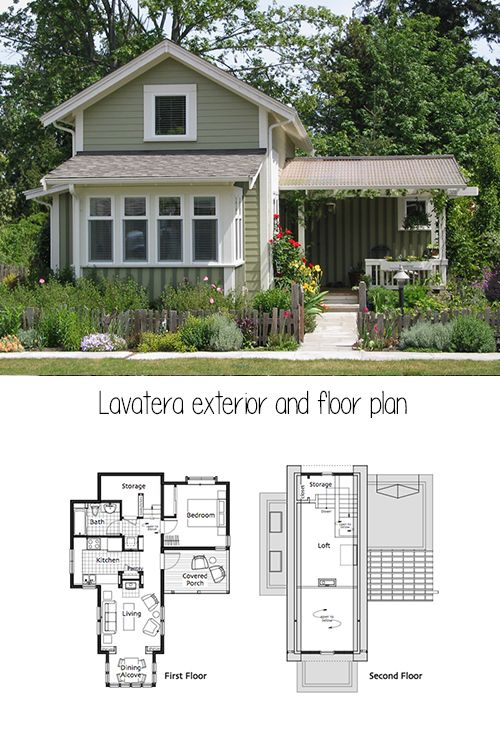 Small House Plans How To Accomplish Them Efficiently Sims House