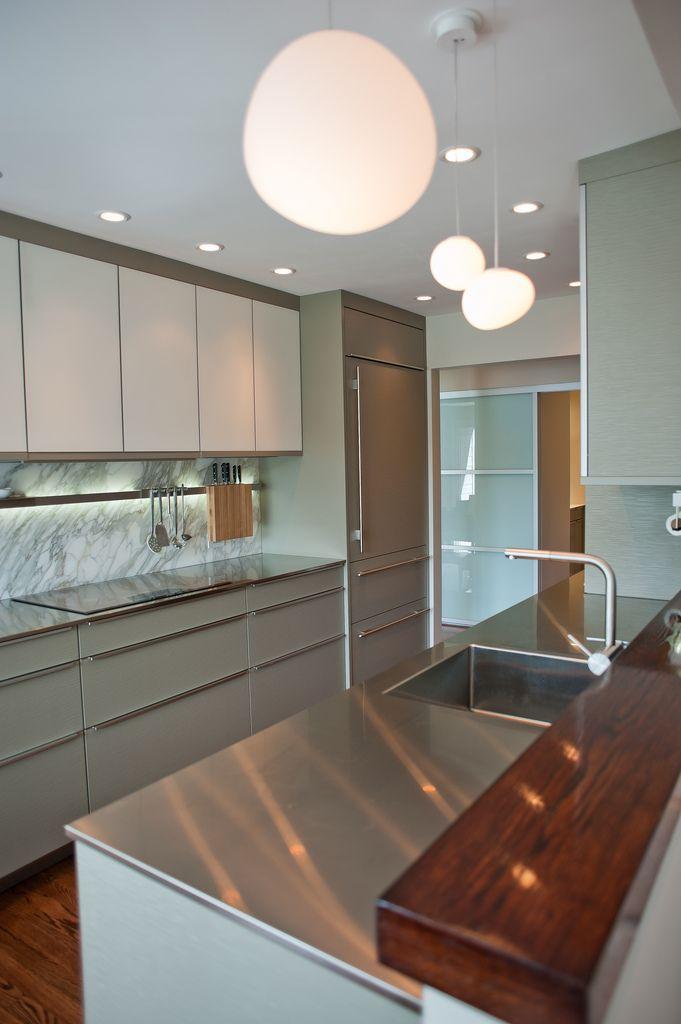 Leicht Kitchen: Leicht Kitchen By Dave Perry