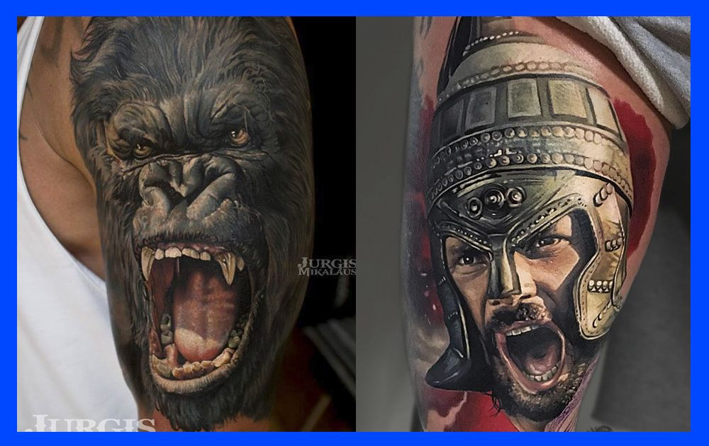 The Worlds Best Tattoo Artists - Part1 http://itz-my.com   Inspiration   Pinterest