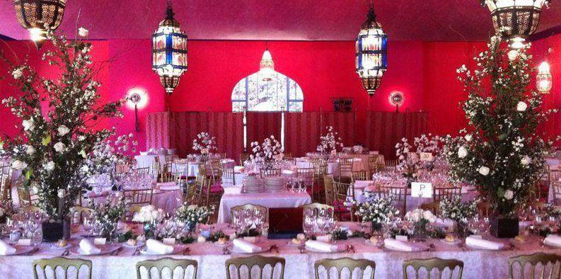 Hacienda El Loreto #bodas #decoracion #aperfectlittlelife ☁ ☁ A Perfect Little Life ☁ ☁ para ver más visita nuestra web: www.aperfectlittlelife ☁