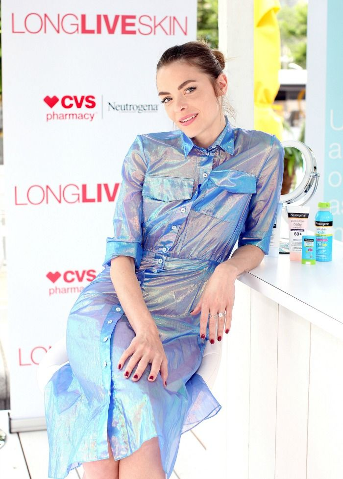 Three Questions With Jaime King | Honestly Jamie