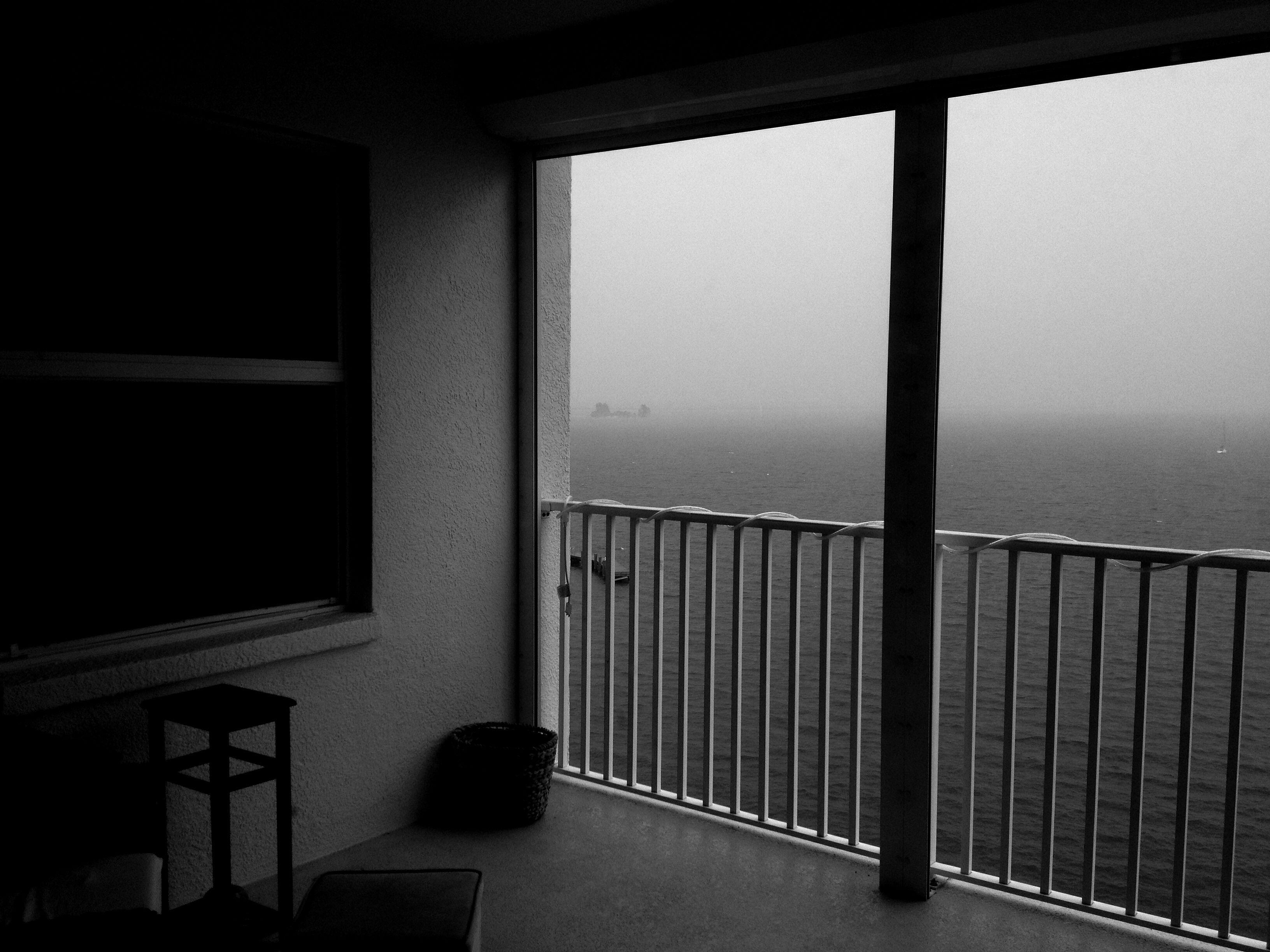 Overcast. Photo by Tracy Yoho