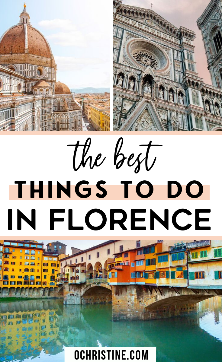 6 Ways To Fall In Love With Florence Italy In 2020 Florence Italy Travel Florence Travel Florence Travel Guide