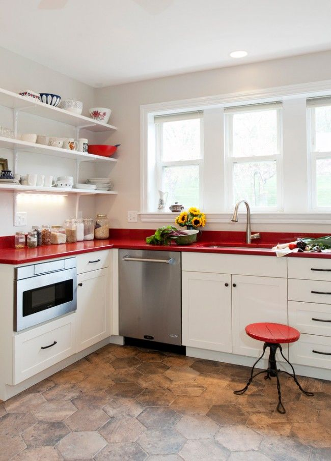 35 top red kitchen design ideas trends to watch for in 2018 best