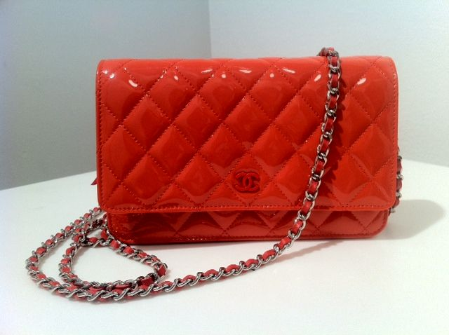 Authentic CHANEL Finds Thread • NO CHATTING! - Page 126 ... : red quilted chanel bag - Adamdwight.com