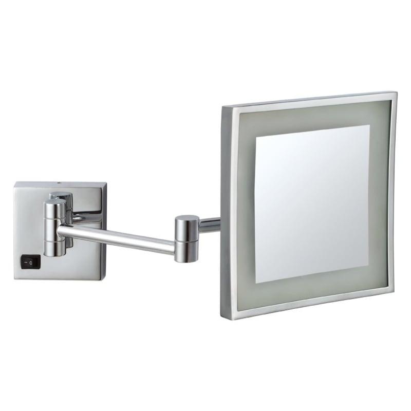 Nameeks Ar7701 5x In 2020 Wall Mounted Makeup Mirror Mirror