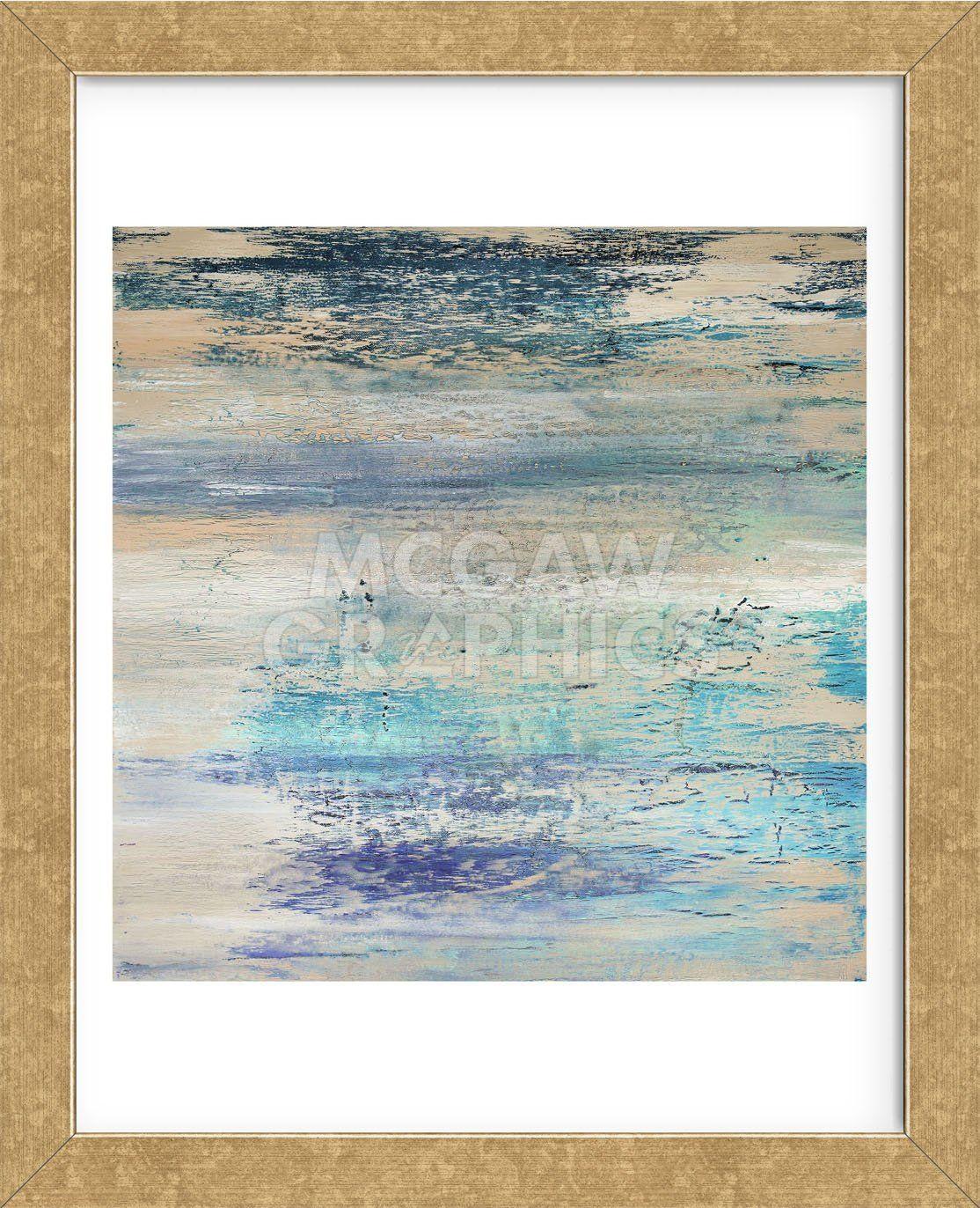 Rare Turquoise (Framed)
