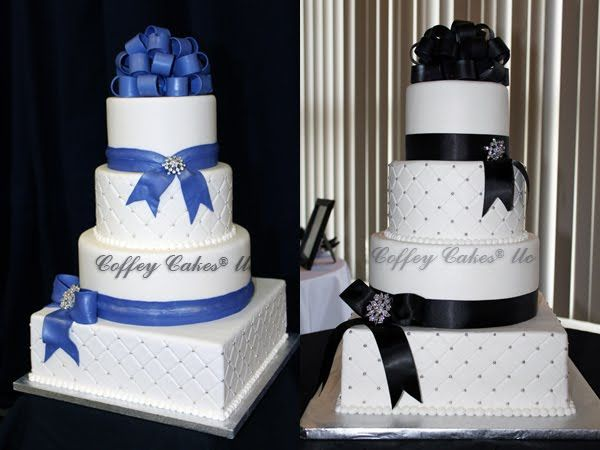 Fake Styrofoam Wedding Cake A With Lot Of Show But No Substance