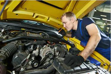 BEST Diesel Mechanics Training in Mhlume, Machinery