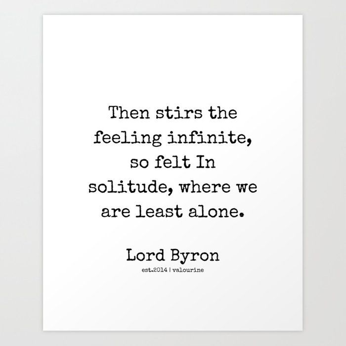 33 |Lord Byron Quotes | 201215| | Poet Poem Poetry