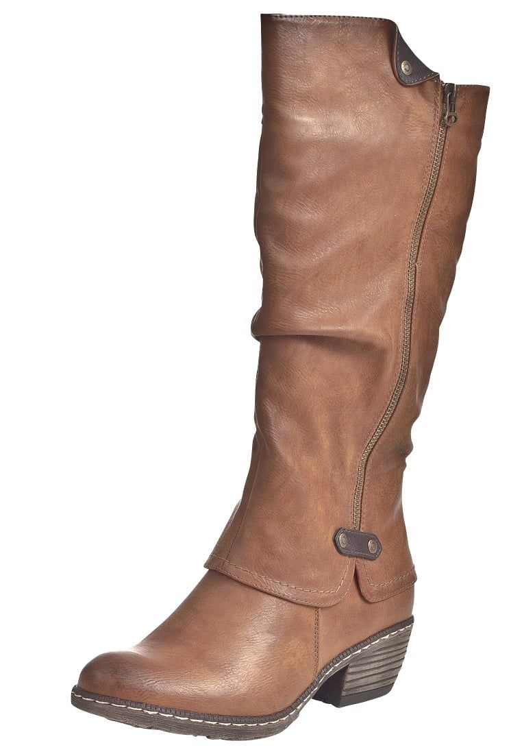Rieker Cowboylaarzen Motorlaarzen cayenne | Boots