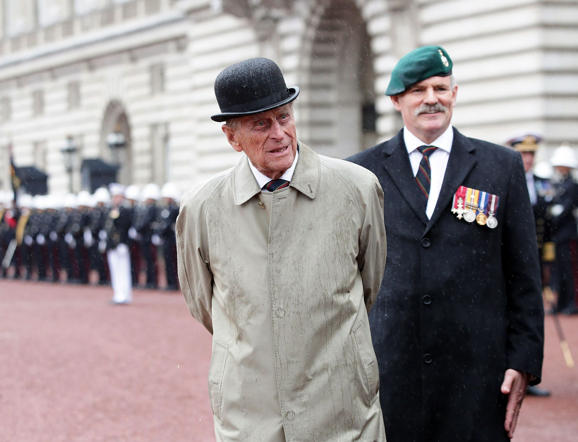 Prince Philip Retires After Attending Final Public Royal Engagement Prince Philip Royal Family Queen Elizabeth Ii