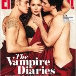 The Vampire Diaries – Entertainment Weekly