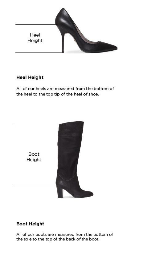 Low Heel Knee Boots by Miss KG