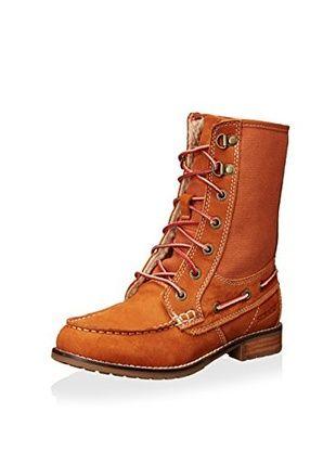 info for sleek latest fashion Sebago Women's Trail Boot (Cinnamon) | Fashion, Hiking boots ...