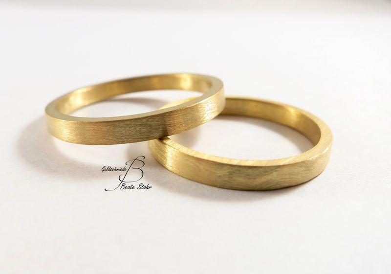 ... Gold on Pinterest  Rosenhochzeitsringe, 2 eheringe gold and Hochzeit