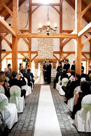 Bellamere Winery And Event Centre London On Weddings