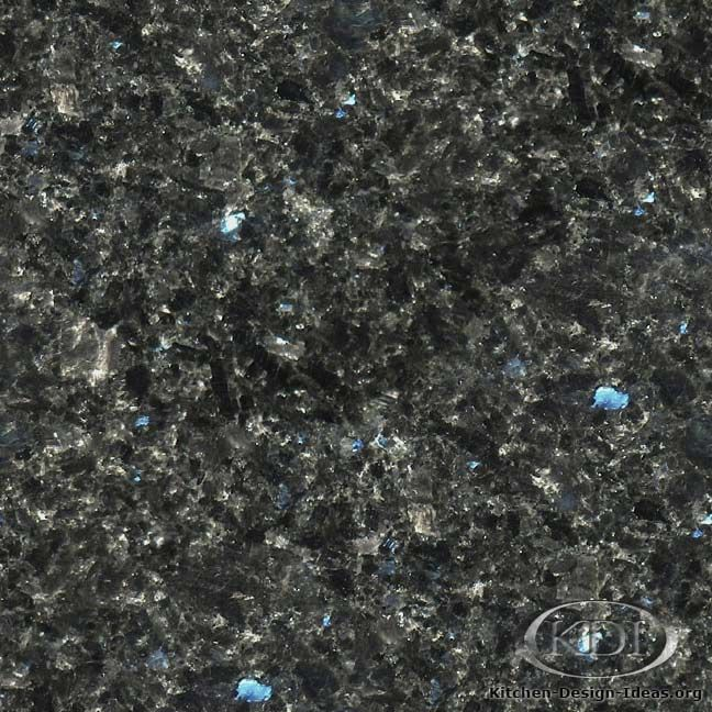 Blue Night Granite Ukraine Kitchen Design Ideas Org Random