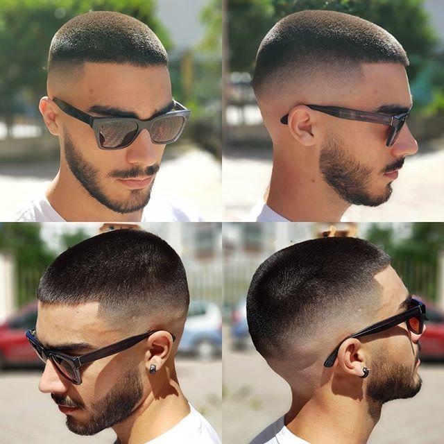 "Vittorio Sacca Italianbarber Á•ã'"" Criminal Barber Instagram写真と動画 Men S Short Hair Men Hair Color Gents Hair Style"