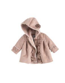 bee3e438ad69 Abrigo de bebé niña Freestyle - Niña - Prendas de abrigo - El Corte Inglés  - Moda
