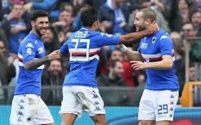 Streaming Napoli - Sampdoria serie A #streaming #seriea