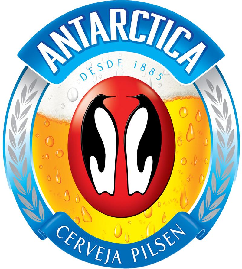 Nome da fonte da cerveja Antarctica