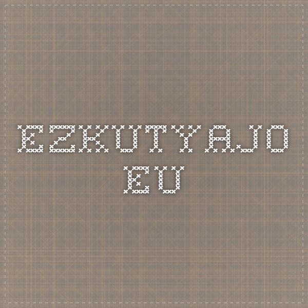 ezkutyajo.eu
