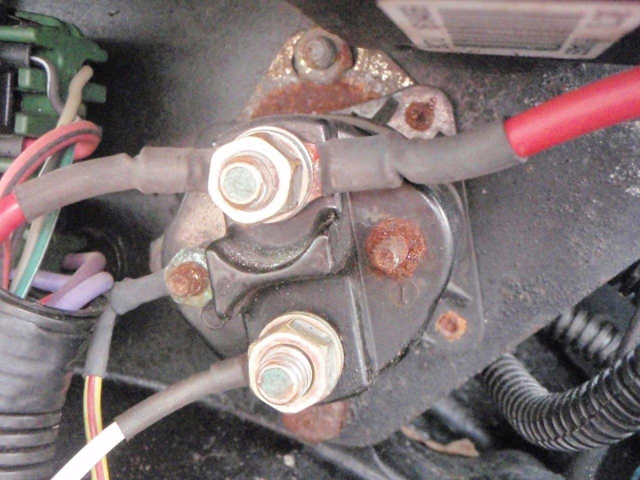 [SCHEMATICS_44OR]  Chevy Truck Starter Solenoid Wiring Diagram Get Free | Chevy trucks, Chevy,  Home appliances | Chevy Truck Starter Solenoid Wiring Diagram |  | Pinterest