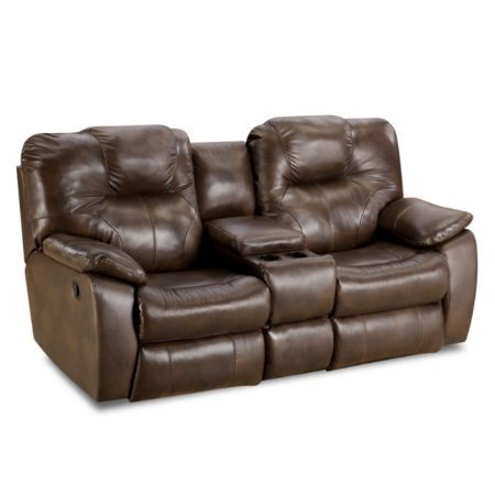 Southern Motion Tinsley Reclining Loveseat Model 83828