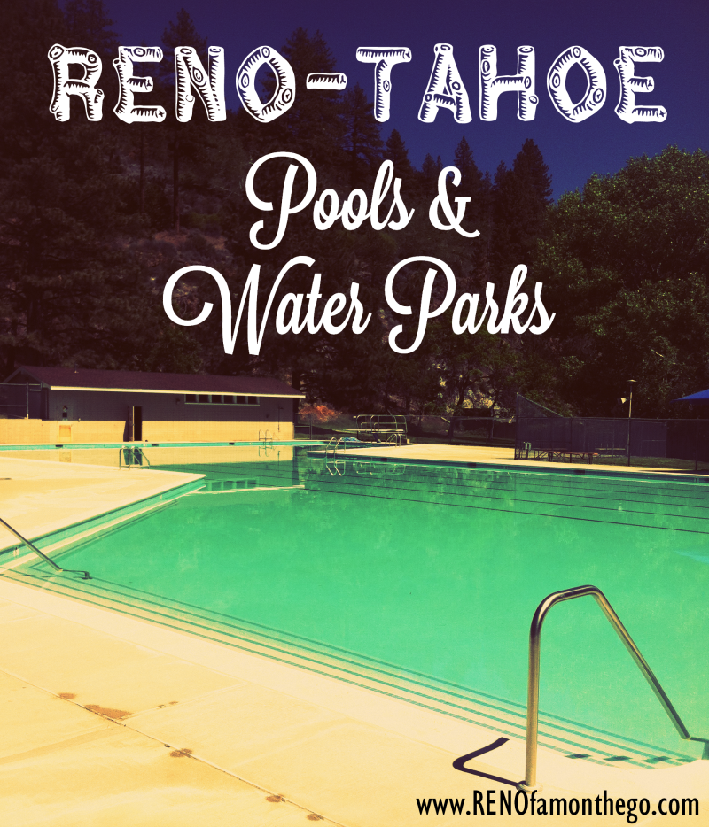 Carson City Pool: Reno, Tahoe, Carson City, And Sparks Pools And Water Parks