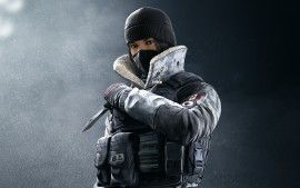 Wallpapers Hd Rainbow Six Siege Frost Rainbow Six Seige