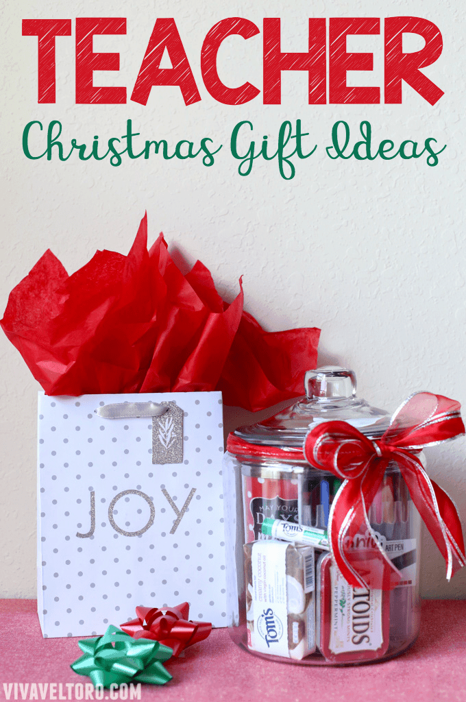 Teacher Christmas Gift Ideas That They'll Really Love - Teacher Christmas Gift Ideas That They'll Really Love Christmas