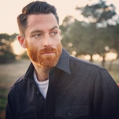 19-3 50 Damn Smart Full Beard Styles for 2017