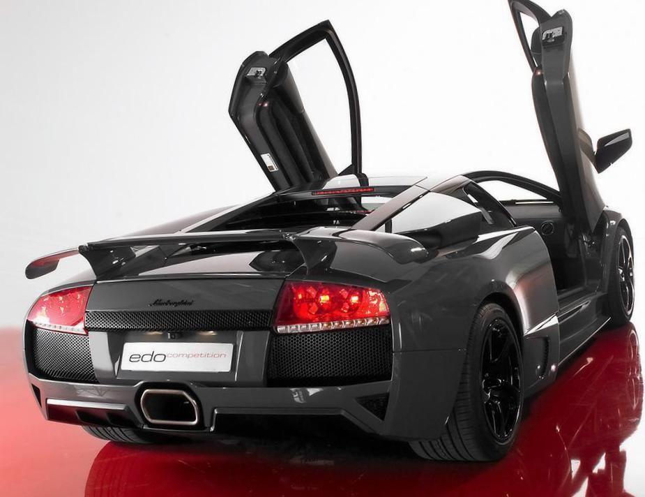 Lamborghini Murcielago LP 640 sale - http://autotras.com
