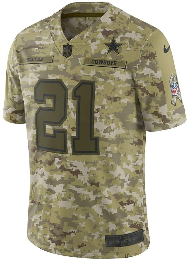huge selection of bfbeb 00f74 NFL Atlanta Falcons Salute to Service (Julio Jones) Big Kids ...