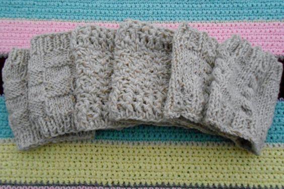 Boot Cuffs Free Patterns Free Pattern Knit Patterns And Rowan