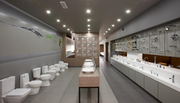 Kohler Dubai Showroom Tour Kbguae Tile Showroom Showroom