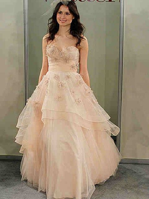 Watters Used Wedding Dresses - Preowned - Once Wed   Gowns ...
