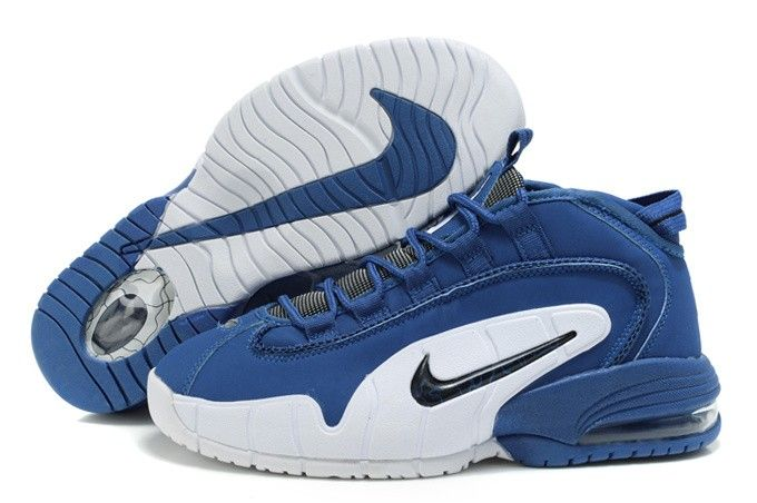 2012 Nike Air Max Deepblue