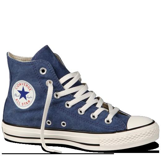 Chuck Taylor Converse shoes | Denim