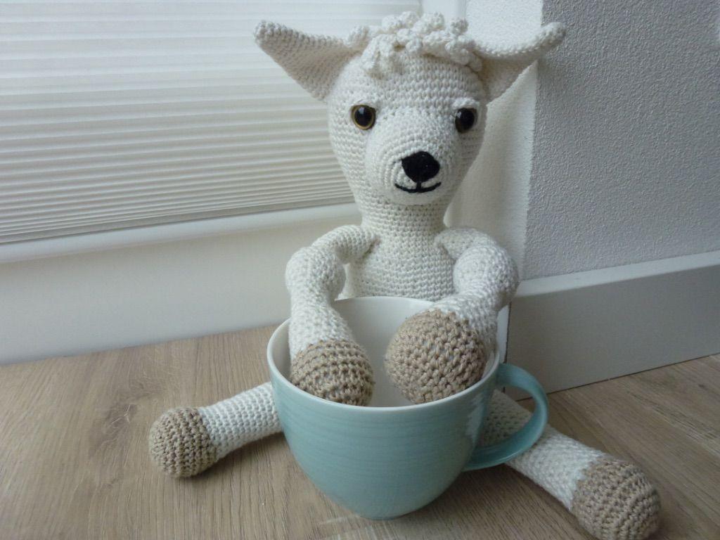 My First Amigurumi Creacaress Crochet Pinterest Amigurumi